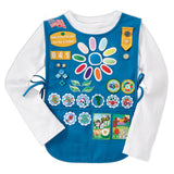 Girl Scouts Daisy Tunic - Basics Clothing Store