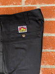 Original Ben's Work Pant - Black - basicsclothing