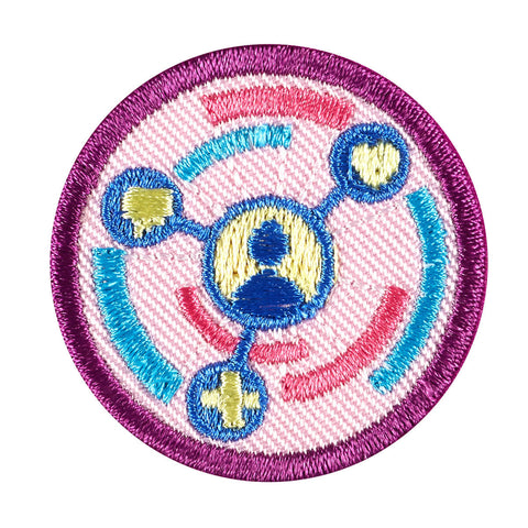 Girl Scouts Junior App Development Badge