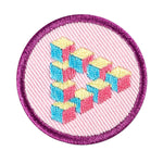 Girl Scouts Junior Digital Game Design Badge - basicsclothing