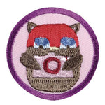 Girl Scouts Junior Digital Photographer Badge - basicsclothing