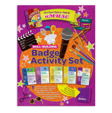 Girl Scouts Junior It's Your Story Badge Activity Set - basicsclothing
