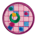 Girl Scouts Junior Programming Robots Badge - basicsclothing