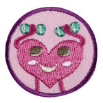 Girl Scouts Junior Staying Fit Badge - Basics Clothing Store