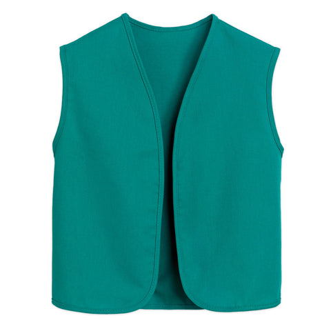 Girl Scouts Junior Vest