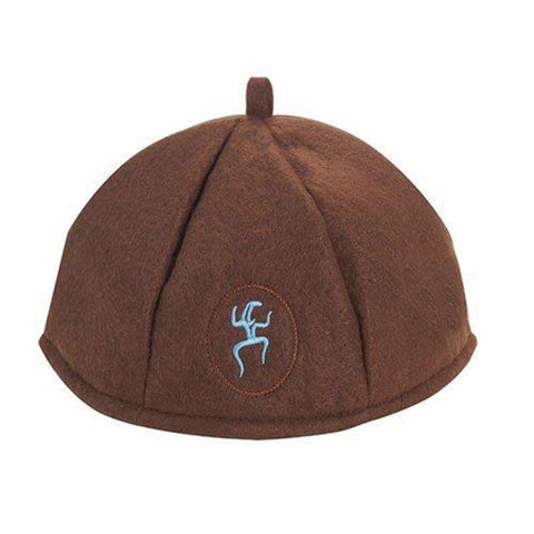 Girl Scouts Official Brownie Beanie - basicsclothing