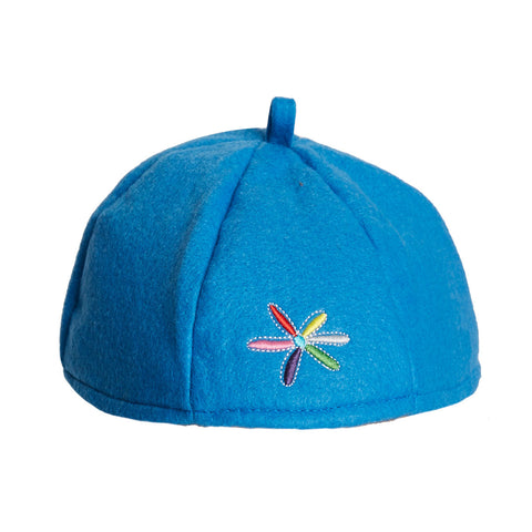Girl Scouts Official Daisy Beanie - basicsclothing