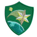 Girl Scouts Troop Crest - basicsclothing