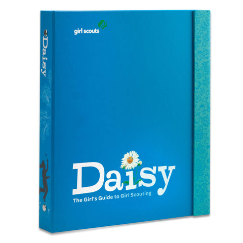 Girl Scouts The Daisy Girl's Guide To Girl Scouting - Basics Clothing Store