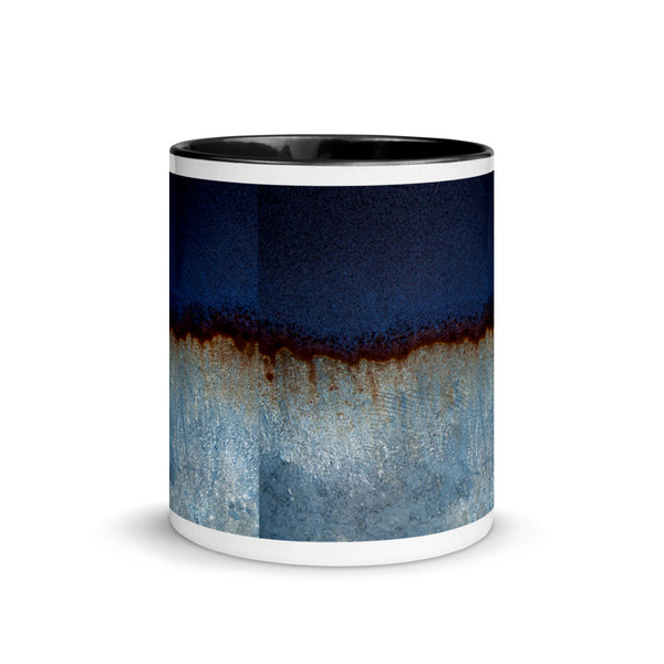 11 Ounce Mug with Black Interior