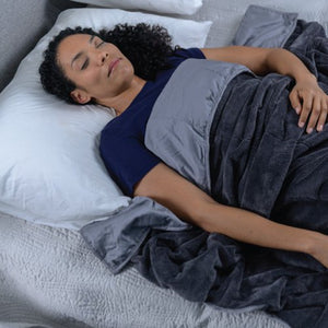 Reversible Weighted Blanket