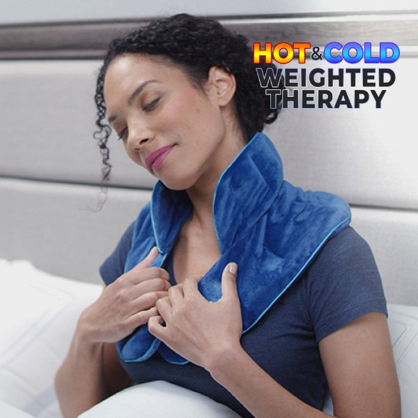 Hot Cold Neck Wrap