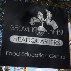 Ethical Gourmet - Growing Chefs!