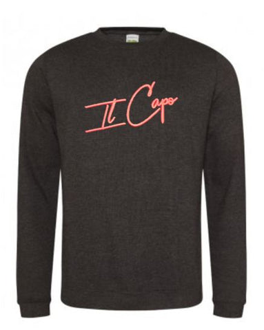 IL Capo Men's Signature Sweatshirt