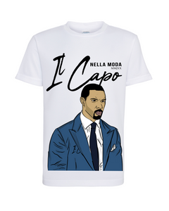 Il Capo Icon Collection Unisex T-Shirt - St Patrick