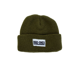 THE MAD ONES  - Sailor Beanie