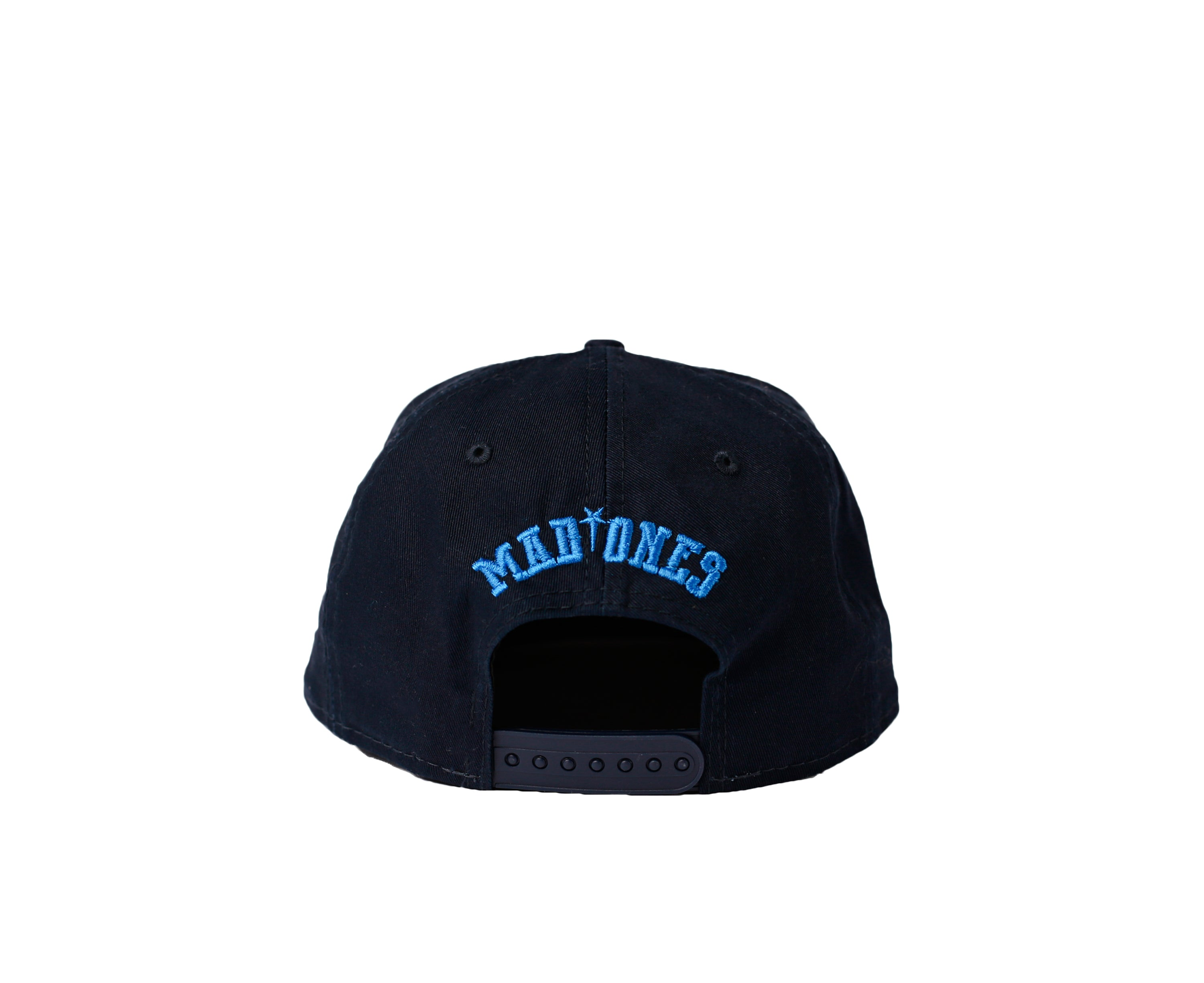 THE MAD ONES - NEW ERA - SNAP BACK