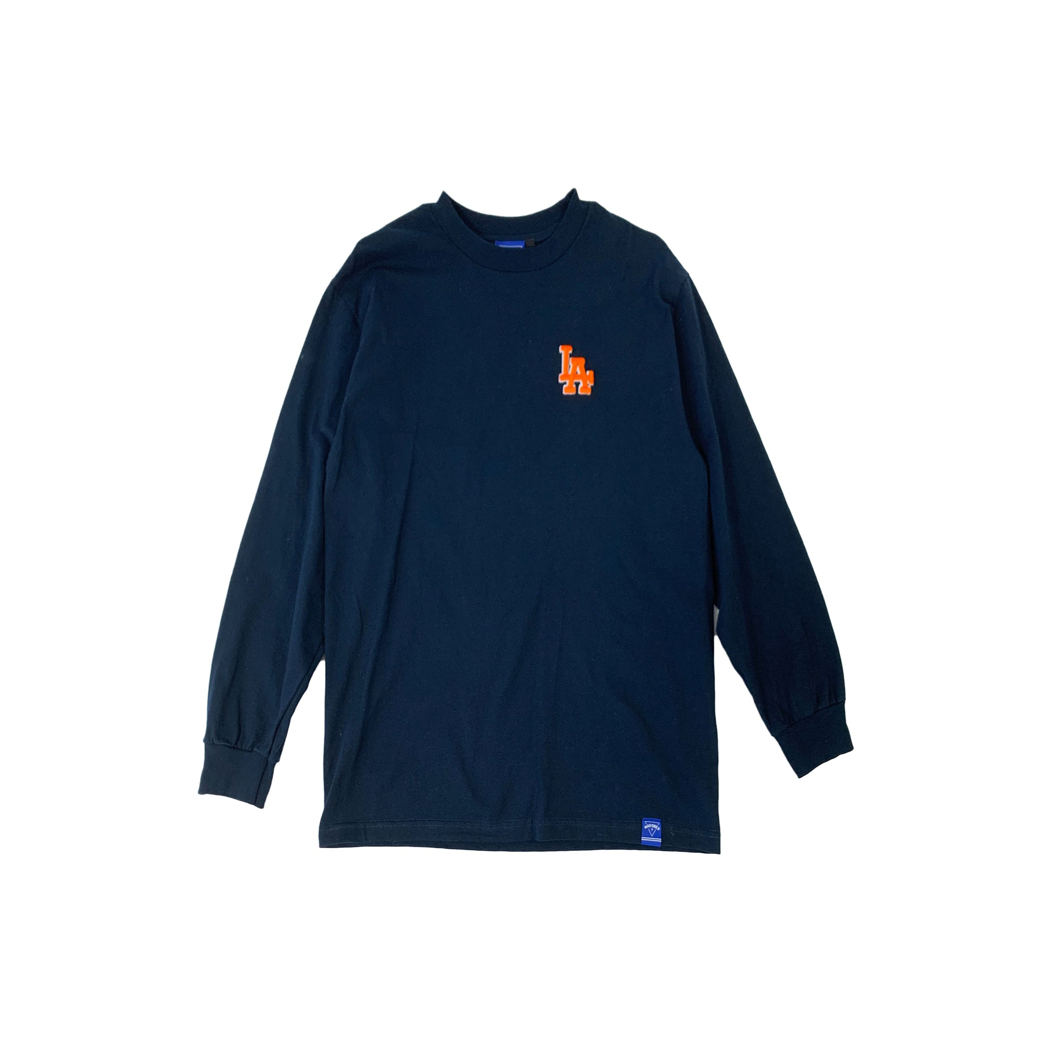 INFLUENTIAL - L/S - NAVY
