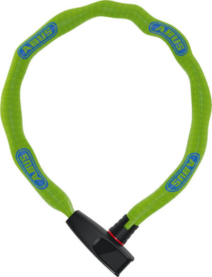 ABUS 6806K/75 Neon green Catena veriga