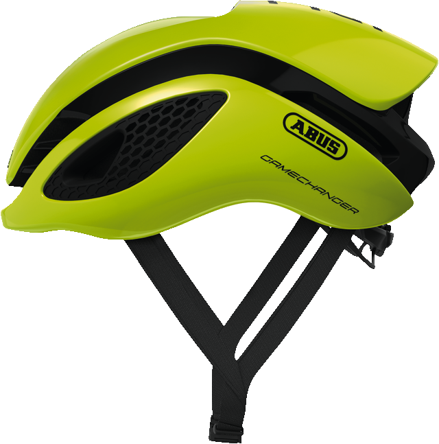 GameChanger neon yellow