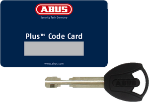 5950 Pro Shield ABUS Plus Key-retaining podkvasta ključavnica