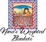 Nana's Weighted Blankets