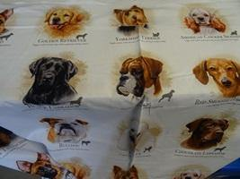 Dog Breeds - Nana's Weighted Blankets