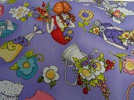 Garden Blossoms - Nana's Weighted Blankets