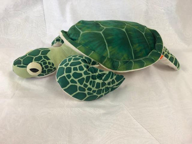 NEW Green Sea Turtle 2.5 kg approx