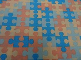 Jigsaw - Nana's Weighted Blankets