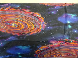 Rainbow Hole - Nana's Weighted Blankets
