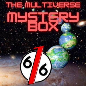 Multiverse Mystery Boxes