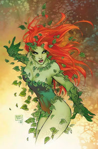 BATMAN #50 MICHAEL TURNER SDCC EXCLUSIVE Cover D Poison Ivy