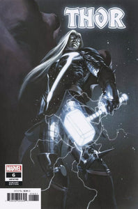 THOR #6 GABRIELE DELL'OTTO 1:50 Ratio Incentive Variant