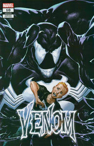 VENOM #10 PHILIP TAN Exclusive Trade Dress Variant