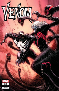 VENOM #32 KHOI PHAM Exclusive Trade Dress Variant