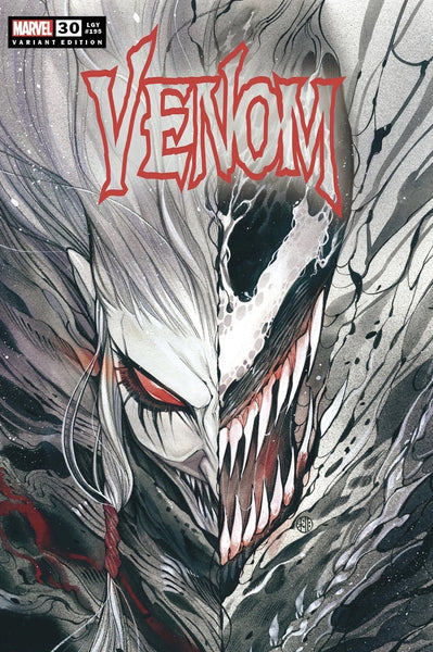 VENOM #30 PEACH MOMOKO SET OF 3 Trade Dress + Virgin + Sketch Variant