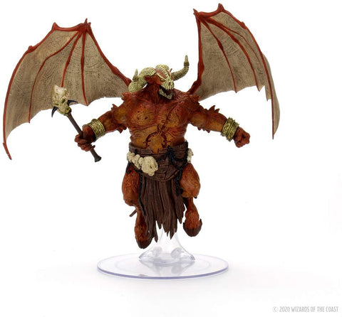 Dungeons & Dragons Icons of the Realms Miniatures: Orcus, Lord of Undeath
