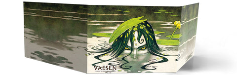Vaesen RPG: GM Screen