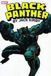 Black Panther By Jack Kirby VO