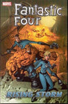Fantastic Four VOL 06 Rising S