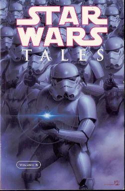 Star Wars Tales VOL 06