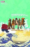 Nextwave Agents of Hate VOL 01