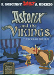 Asterix and the Vikings Book o