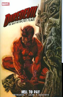 Daredevil VOL 02 Hell To Pay
