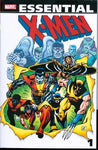 Essential X-Men VOL 01