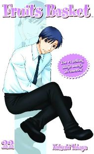 Fruits Basket VOL 22