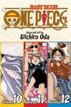 One Piece 3in1 VOL 04