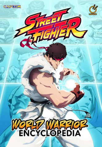 Street Fighter World Warrior E