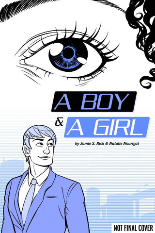 Boy and a Girl